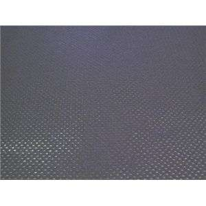 NAVY BLUE BASKETBALL JERSEY UNIFORM MESH FABRIC 4.50/YD