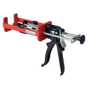 100ml., Dual Cartridge Epoxy Applicator Gun TBM100LV at The Home Depot