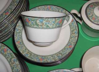 Buy noritake marywood China Matching Service :: Replace missing china