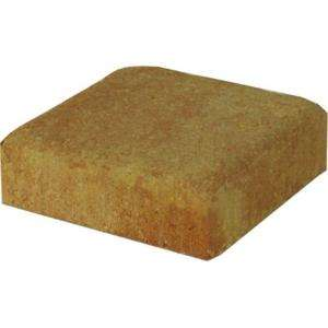 Oldcastle 6 in. x 6 in. Concord Cobble Concrete Paver 10155306 at The