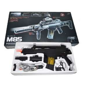 Double Eagle M85P Electric Spring Airsoft Gun
