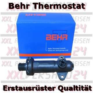 Behr Thermostat für AGR Kühlung BMW 5er Touring (E39/E61) Diesel
