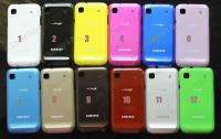 1pcs Battery Housing Cover Case Samsung Galaxy S i9000