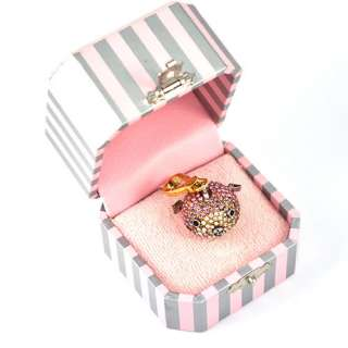 Original Juicy Couture Puffer Blow Fish Charm