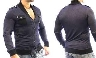 Sweatshirt Sweat Shirt  YXC DC MODE Gr.S K76