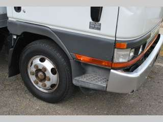 1998 Mitsubishi Fuso F649   Photo 25   South River, NJ 08882