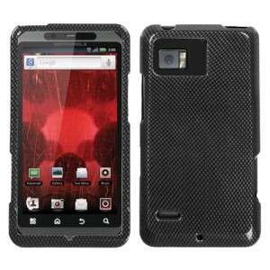 Case Phone Protector Cover for Verizon Motorola Droid Bionic