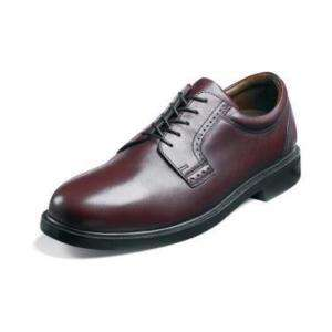 Florsheim NOBLE Mens Burgundy Leather Shoe 17080 05