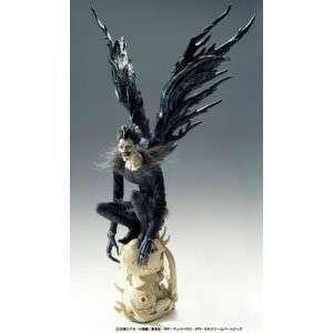 DEATH NOTE CRAFT LABE Ryuk Figure Groove PSL