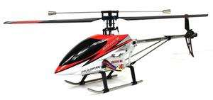 HORSE FULL FUNCTION 3 CHANEL R.C. HEICOPTER with GYROSCOPE