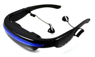 50 Virtual Display Digital Video Eyewear Glasses Portable Movie