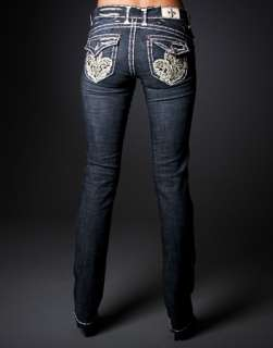 Laguna Beach Jeans Women 3rd Gen Straight Double Stitch