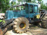 1998 460 TIMBERJACK SKIDDER for LOGGING