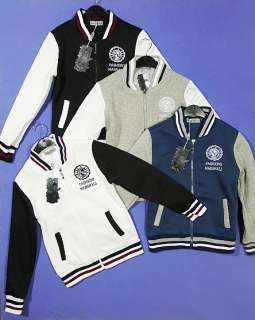 Girls Marshall College Style Baseball Jacket 3 14 y NEW