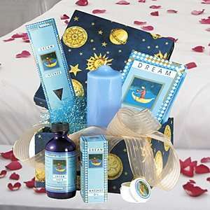 Aroma Therapy Dream Kit