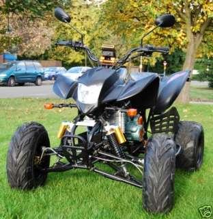 BASHAN 250CC ROAD LEGAL QUAD BIKE ATV   DELIVER ALL UK