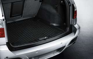 BMW Genuine Tailored Luggage Cargo Boot Mat E83 X3 51470306042