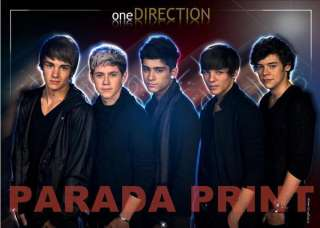 Koolart Music Iconz One Direction MUG MOUSE MAT PRINT