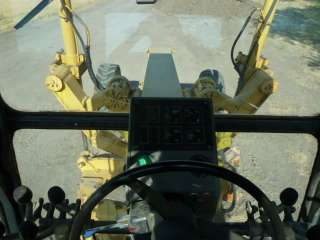 1998 Galion 830 Motorgrader; EXLNT condition; TIGHT ex county; Heat
