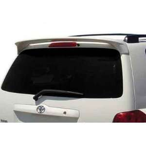 2001 2007 Highlander Factory Style Spoiler Performance Automotive