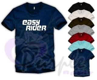 EASY RIDER FUNNY Mens Boys Tshirt T Shirt Top ***