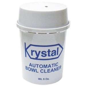 krystal deodorant & restroom products Blue ABC Automatic