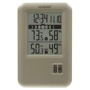 La Crosse Technology WS 9066U IT Wireless Weather Station