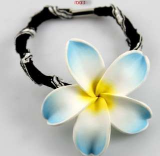 FERMACAPELLI NEW FASHION FIORE PLUMERIA in Fimo
