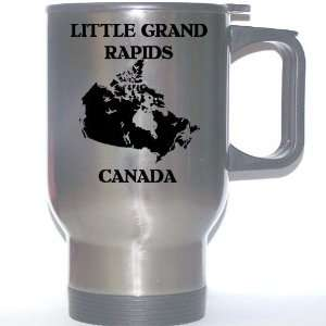 Canada   LITTLE GRAND RAPIDS Stainless Steel Mug