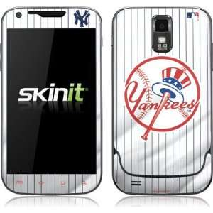 Skinit New York Yankees Home Jersey Vinyl Skin for Samsung