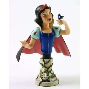 Grand Jester Studios Walt Disney Snow White Mini Bust