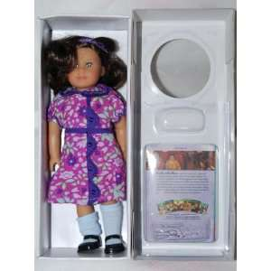 American Girl Ruthie Mini Doll with Booklet: Toys & Games