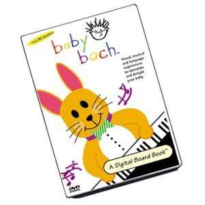 Baby Einstein: Baby Bach DVD: Baby Einstein: Movies & TV