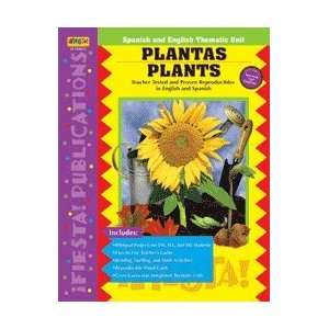 Plantas/plants (9781594416415): Susan Brown: Books