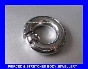 8mm x 16mm   Ball Closure Ring BCR Prince Albert AC16