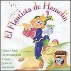 EL FLAUTISTA DE HAMELIN   LOS CUENTOS DE LA ABUELA [CD NEW]