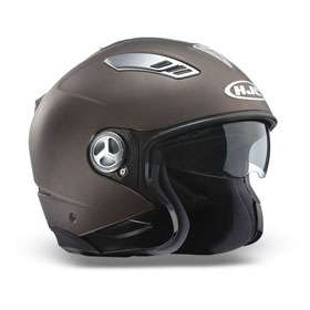 CASCO HELMET INTEGRALE JET HJC IS MULTI BIANCO
