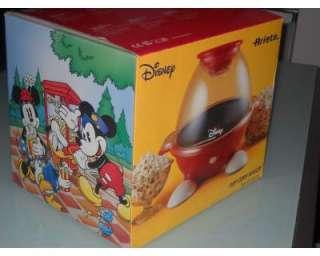 Apparecchio per pop corn   Disney a San Giovanni Lupatoto