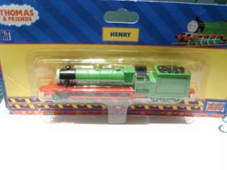 THOMAS THE TANK ENGINE HENRY ERTL VERY RARE