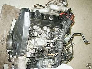 Motor AFN aus Audi A6 98 1.9 TDI 110 PS Passat 3B A4
