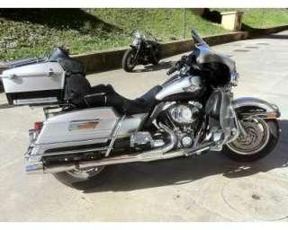 Harley Davidson Electra Ultra Glide a ~Altre zone    Annunci