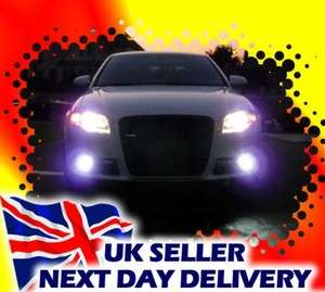 HID XENON HEADLIGHT KITS H4 (high & low beam)