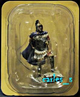 Guerrero cartaginés / Carthaginian Warrior PLOMO LEAD GUERREROS