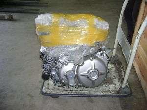 YAMAHA MTO1 MOTOR/ENGINE 06