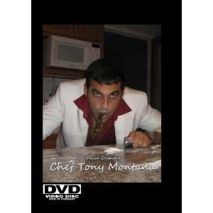 Chef Tony Montana David Golshan, Jenn Lewis Movies & TV