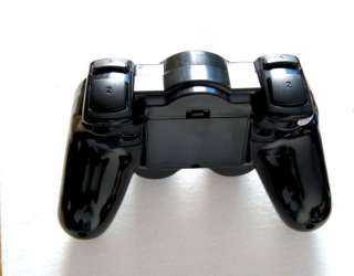 Dual Shock USB Wireless PC Controller Game pad Joypad Joystick