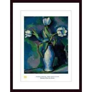 Tulips   Artist: Charles Sheeler  Poster Size: 19 X 27: Home & Kitchen