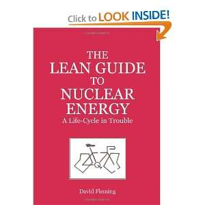 The Lean Guide to Nuclear Energy: A Life cycle in Trouble