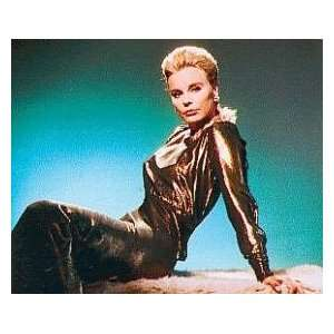 Elke Sommer 12x16 Color Photo or Canvas Print:  Home