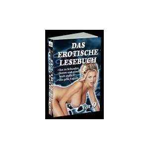 Das erotische Lesebuch 9. (9783798601147): Estelle Onard: Books
